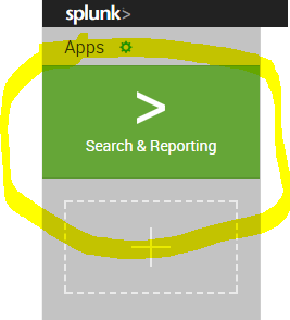 Splunk Example Dashboard - TIPS AND TRICKS - Documentation