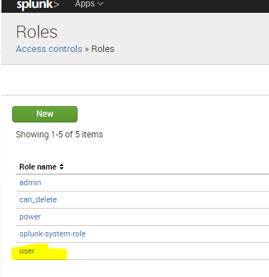 Splunk - Creating your Index - TIPS AND TRICKS - Documentation