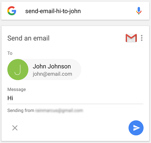 Interaction with Google Assistant without voice - TIPS AND