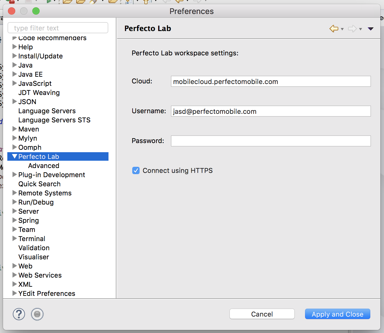 Setting up Spring Tools Suite (STS), an extension of Eclipse IDE